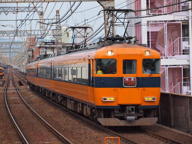 近鉄12400系
