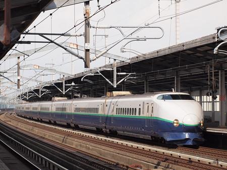 200系なすの 那須塩原駅
