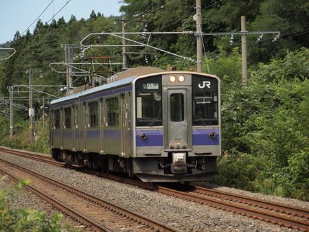 701系盛岡車 普通