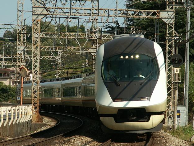 近鉄21020系アーバンライナーnext