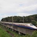 Photos: E2系やまびこ