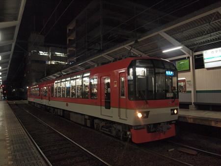 叡電デオ900形 きらら 修学院駅3