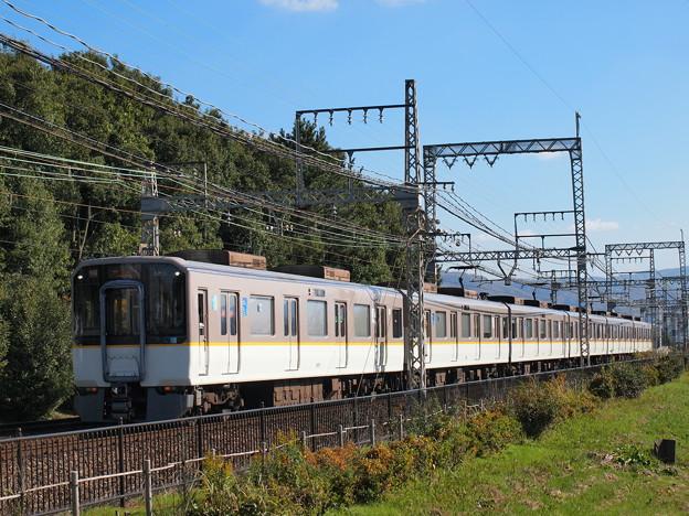 近鉄5820系 快速急行 近鉄奈良線大和西大寺~新大宮