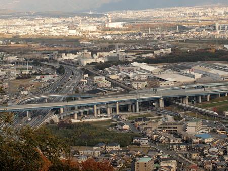 N700系のぞみ 東海道新幹線京都~新大阪5