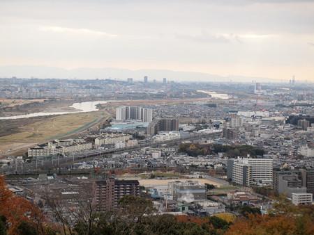 阪急7300系 阪急京都線大山崎~長岡天神