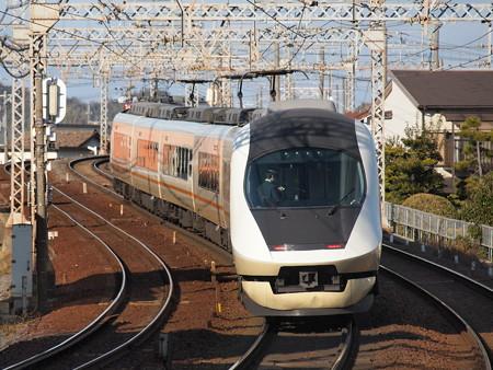近鉄21020系名阪甲特急 アーバンライナーnext後追い 近鉄名古屋線近鉄富田駅
