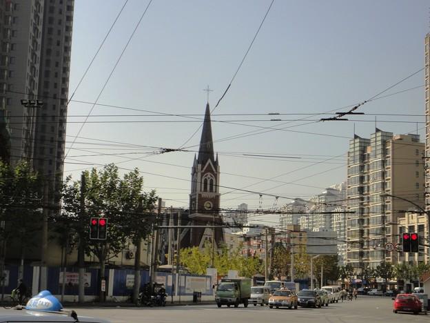 長寧路 教会
