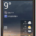 Photos: 2013年3月10日11時の気温