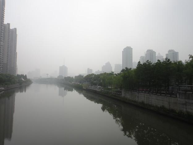 Photos: 5月11日 蘇州河の朝