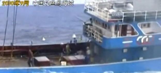 2010年尖閣中国漁船海保衝突事件 (3)