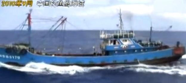 2010年尖閣中国漁船海保衝突事件 (5)