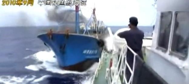 2010年尖閣中国漁船海保衝突事件 (10)