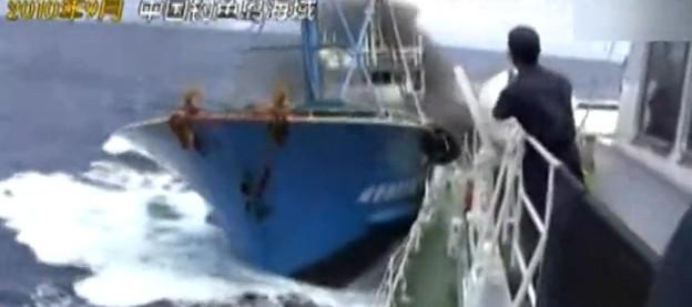 2010年尖閣中国漁船海保衝突事件 (11)