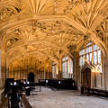 Day 6: Bodleian Library - ボドリアン図書館