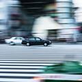 Photos: 速い車