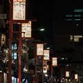 Photos: 浅草夜道