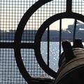 Photos: 9 o'clock Gun