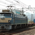 EF66-30 5092レ