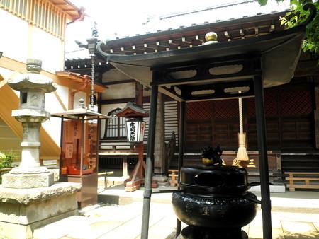 常性寺(布田駅)-10本堂a