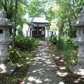 稲荷神社(田中稲荷)-02