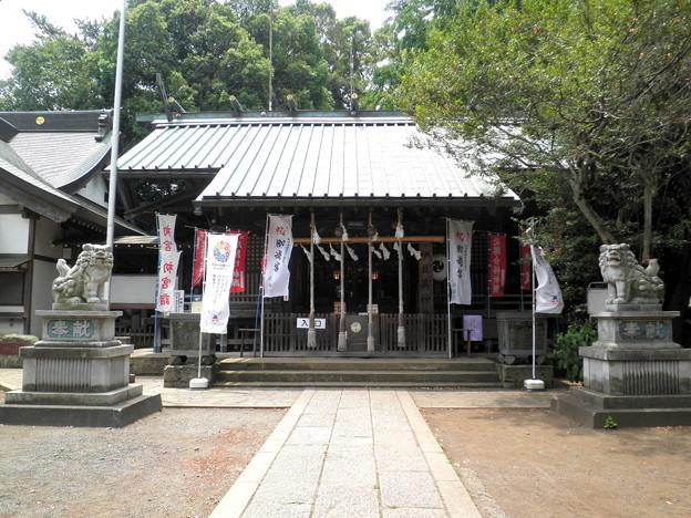伊豆美神社(狛江)-07a