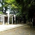 伊豆美神社(狛江)-05境内社a