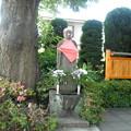 Photos: 泉龍禅寺別院(狛江)-01耳切り地蔵