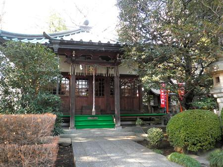 西澄寺-08薬師堂a