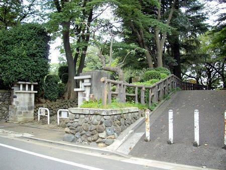 多摩川台公園-02