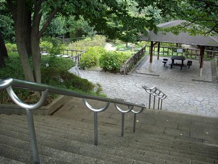多摩川台公園-09水生植物園・野草園(元調布浄水場跡地)e