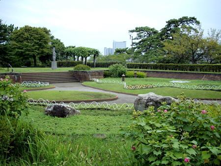 多摩川台公園-09水生植物園・野草園(元調布浄水場跡地)d