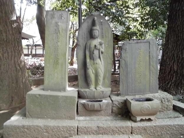 九品仏-19墓地c