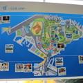 Photos: つり球江ノ島地図