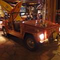 Photos: 看板車