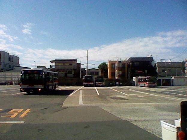 東急バス目黒営業所 #sh... - 写...