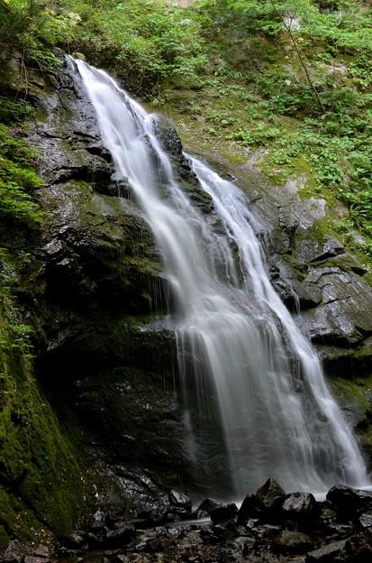 石沢大滝s