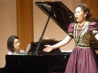 陳 曦 チェン シ 伊坪 淑子 コレペティトア コレペティトール ピアニスト Corepetiteur Pianist