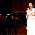 写真: Pianist Yoshiko Itsubo Tokyo Japan Repetiteur Korrepetitor Corépétiteur Corepetiteur 伊坪淑子 いつぼよしこ