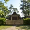 写真: 御塩殿神社 - 御塩焼所・御塩汲入所1