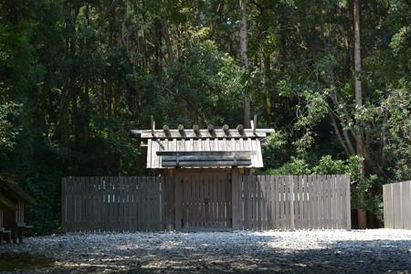 神服織機殿神社 - 神服織機殿神社1