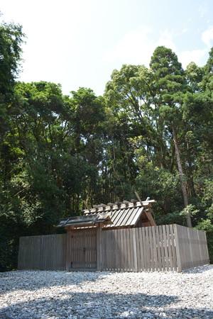 神服織機殿神社 - 神服織機殿神社2