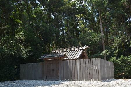 神服織機殿神社 - 神服織機殿神社3