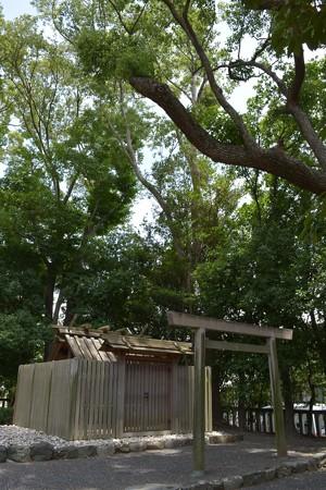 清野井庭神社5