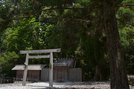 瀧原宮 - 若宮神社1