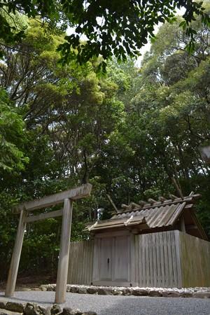 朝熊御前神社2