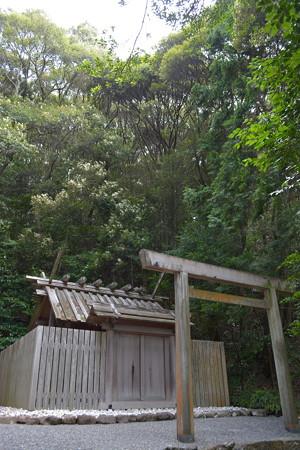 朝熊神社2