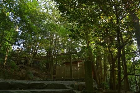 津長神社・新川神社・石井神社1