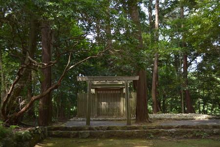 津布良神社3