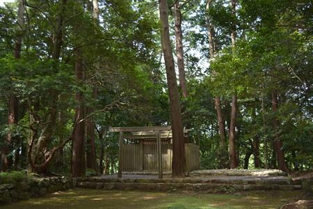津布良神社5