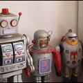 Photos: ロボット